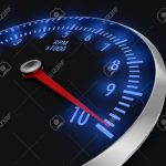 17235265-speedometer-with-rpm-with-needle-near-the-max-3d-render–Stock-Photo