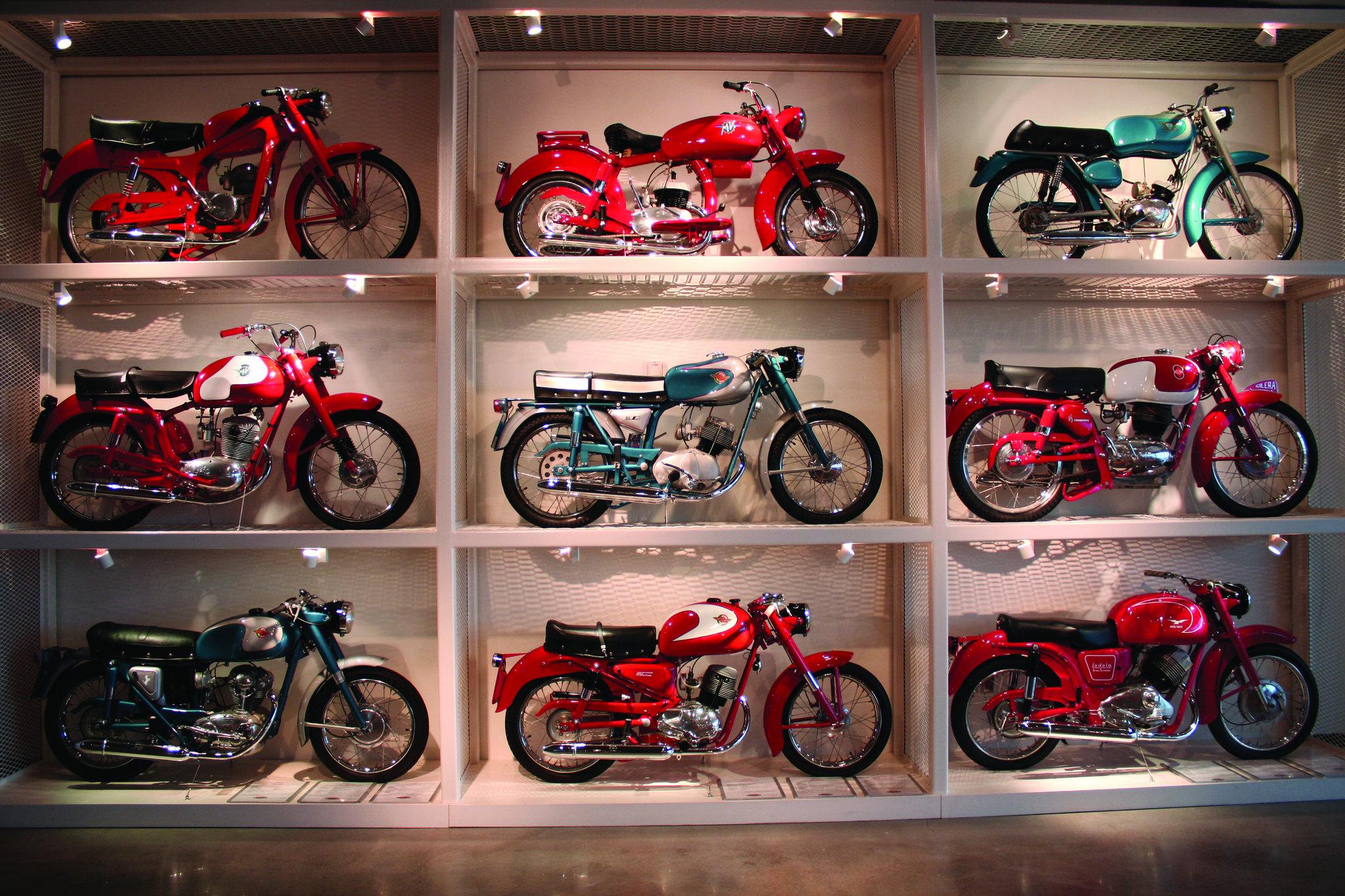 Barber Vintage Motorsports Museum2