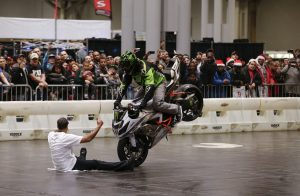New York: Sajam motocikala okupio brojne ljubitelje svih vrsta dvotočkaša