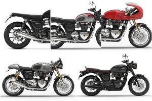 2016 All-New Triumph Bonneville Family b