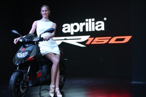 Aprilia SR 150_Image 1