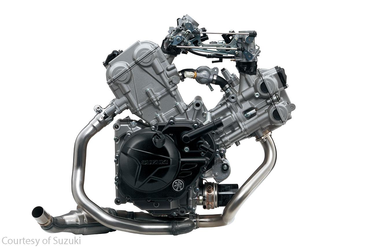2017-Suzuki-SV650_A_Engine