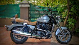 Dochaki Custom _ Motorcycle Diaries