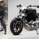 dhoni-and-hd-bike