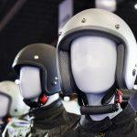 GST On Riding Helmets