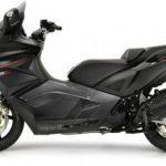 Have Aprilia SRV 850