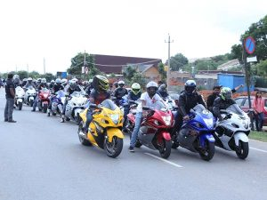 Suzuki Hayabusa Creed Owners Community