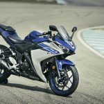 Yamaha R3 Launching date