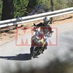 BMW F750GS Spotted Testing
