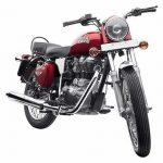 Royal Enfield Begins Commercial Production