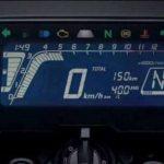 Honda 150SS Racer Leaked