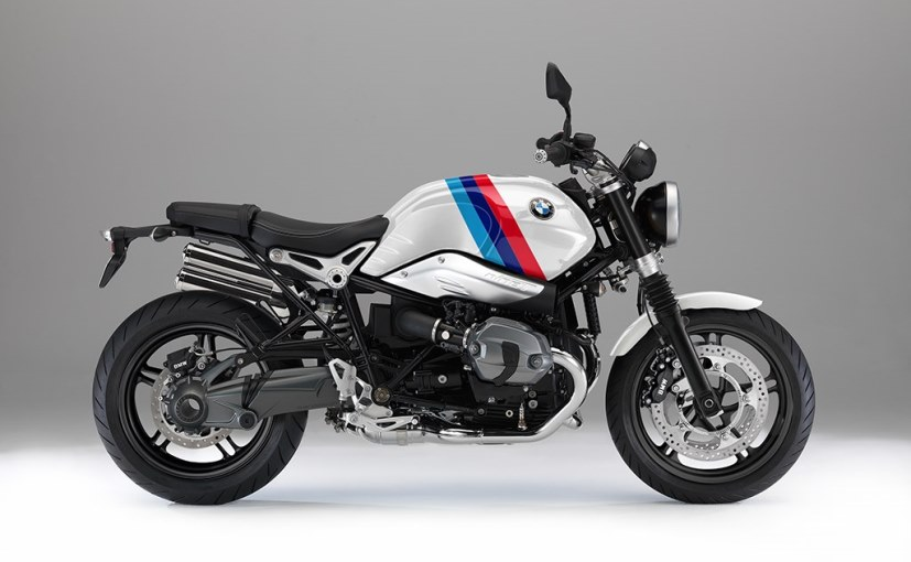 BMW Recalls R Nine T