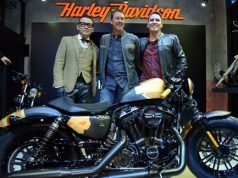 New MD of Harley Davidson In India