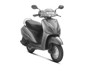Honda's Largest Two Wheelers