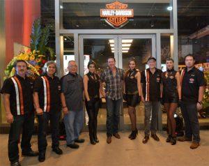 New MD of Harley Davidson In India