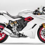 Ducati SuperSport Motorcycle