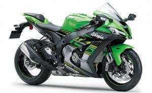 Kawasaki launching new colors variants