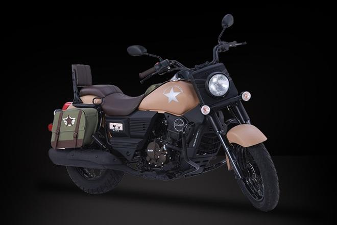 Renegade Commando Mojave