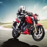 TVS Victor Premium Edition Launched