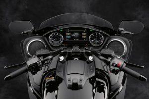 Yamaha Bagger Revealed