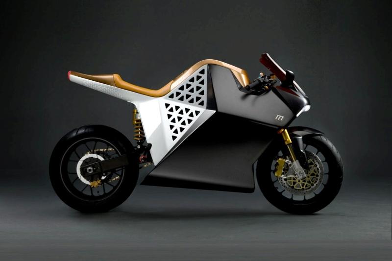 Bajaj's Electric Future