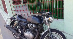 Royal Enfield 750cc