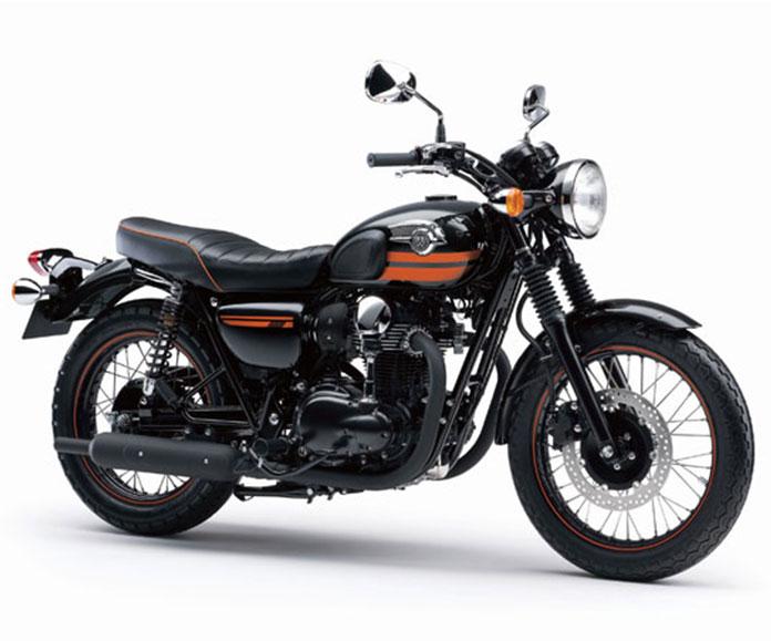 Latest Kawasaki Z900RS