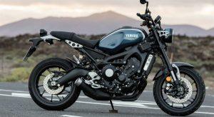Yamaha XSR Series