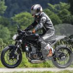 Husqvarna Vitpilen 701 Motorcycle