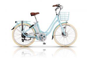 Top 10 best electric bikes in 2017