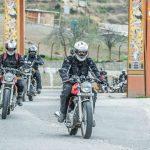 Sixth Edition Tour In Bhutan 2017