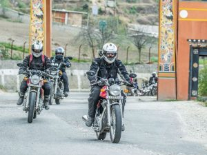 Sixth Edition Tour In Bhutan 2017