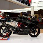 TVS Apache RR 310 S