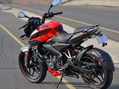 Bajaj Pulsar 200 NS ABS