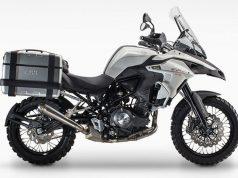 Benelli TRK 250