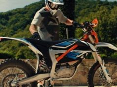 Electric Motocross Bike E-Mini