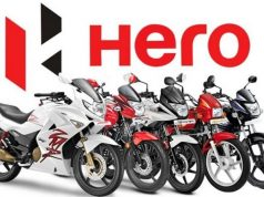 Hero MotoCorp Sells
