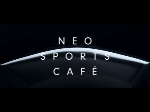 Honda Neo Sports Cafe Teased