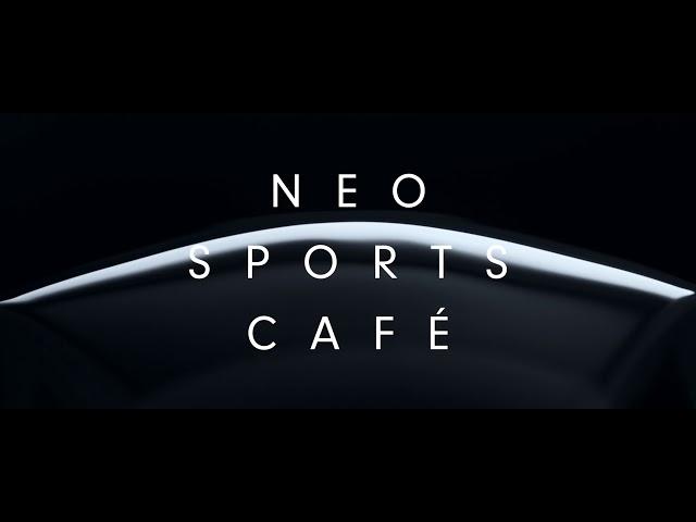 Honda Neo Sports Cafe Teased