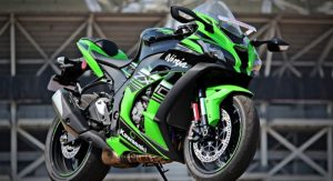Kawasaki Showrooms In India