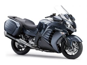 Kawasaki Teases New Supercharged Sport