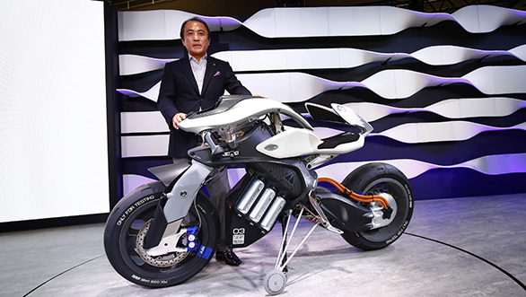 2017 Tokyo Motor Show1