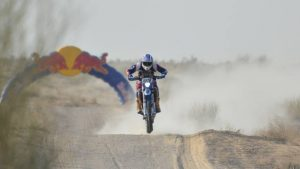 TVS Racing Tanveer Wahid