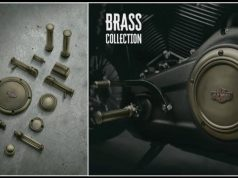Harley-Davidson Brass Collection