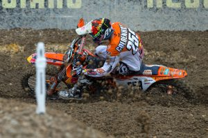 KTM Confirms Rider Lineup For 2018