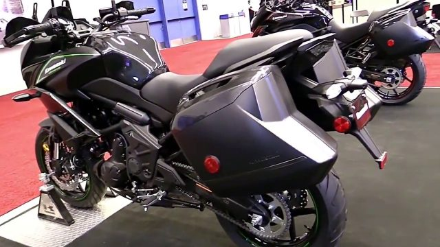 2018 kawasaki versys 650 launched in india. Black Bedroom Furniture Sets. Home Design Ideas