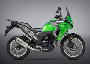 2018 Kawasaki Versys-X 300 2