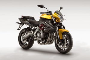 Benelli Latest Models 302S