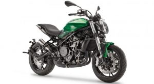 Benelli Latest Models 752S