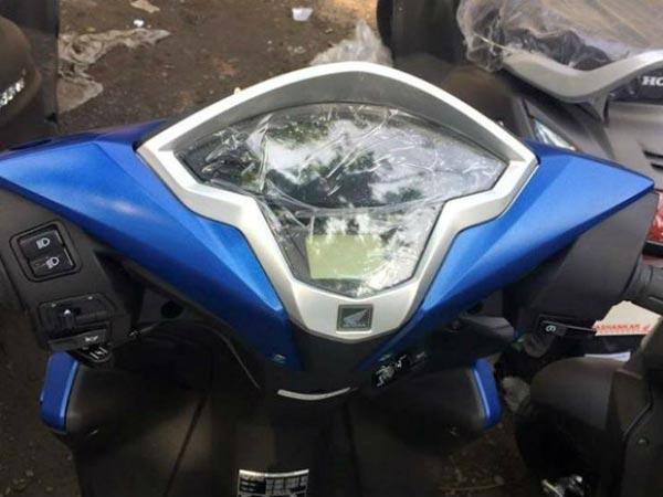 Grazia scooter